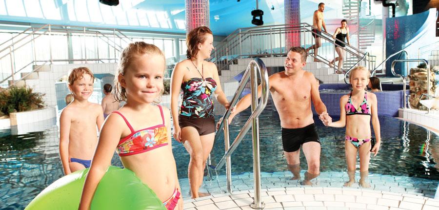Levi Hotel Spa (Levitunturi), indoor pools.jpg